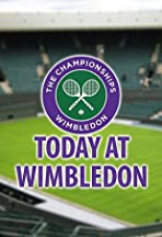 Today at Wimbledon
