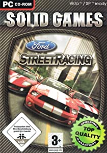 Movie downloads free mp4 Ford Street Racing [BluRay]