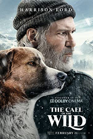 Free Download & streaming The Call of the Wild Movies BluRay 480p 720p 1080p Subtitle Indonesia