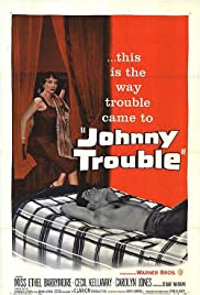 Johnny Trouble Poster