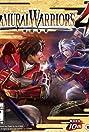 Samurai Warriors 4 (2014) Poster