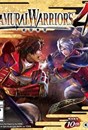 Samurai Warriors 4 Poster