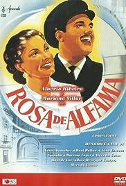 Rosa de Alfama Poster