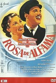 Primary photo for Rosa de Alfama