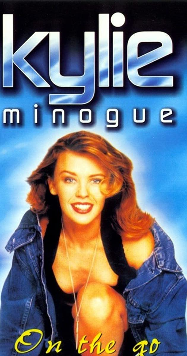 kylie minogue on the go video 1989 imdb