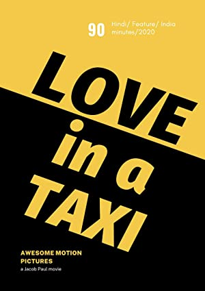 Love in A Taxi movie, song and  lyrics
