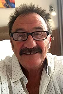 Paul Chuckle Picture