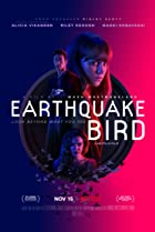 Earthquake Bird (2019) Poster