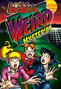 Primary photo for Archie's Weird Mysteries