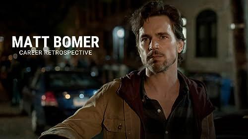 Matt Bomer   Career Retrospective