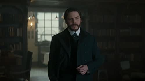 The Alienist: Corruption in the Police Department