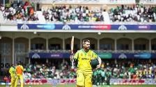 26º partido: Australia v Bangladesh