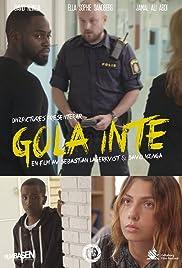 Gola Inte Poster