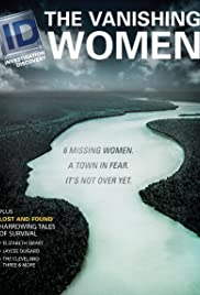 The Vanishing Women Poster