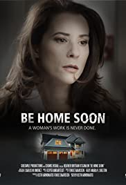 Be Home Soon Poster
