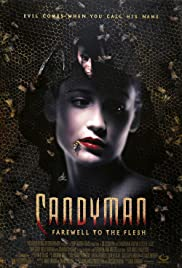 Candyman: Farewell to the Flesh 1995