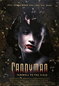 Primary photo for Candyman: Farewell to the Flesh
