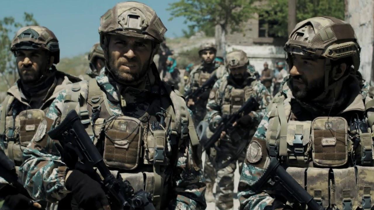 Wolfpack Unidad de Combate