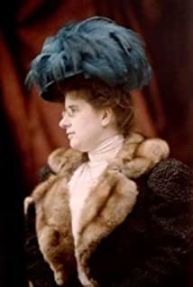Mrs. Auguste Lumiere Picture
