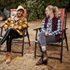 Tichina Arnold and Beth Behrs in The Neighborhood (2018)