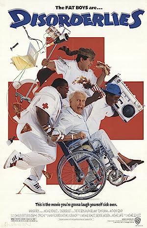 Movie Disorderlies (1987)