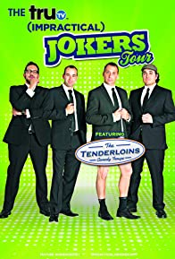 Primary photo for Impractical Jokers Practically Live Tour Special