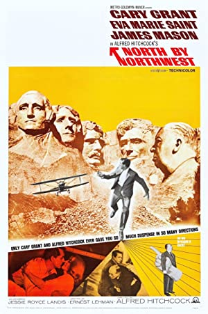 Watch North by Northwest Free Online