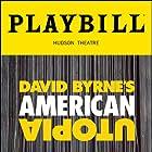David Byrne in American Utopia (2020)