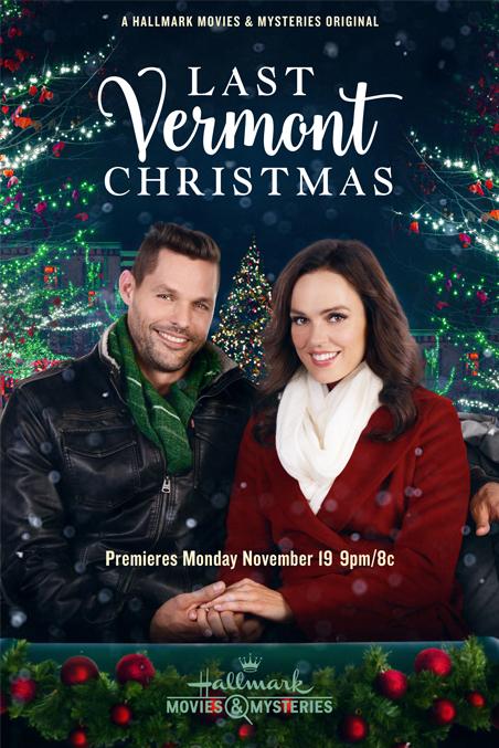 Last Christmas In Vermont 2020 Last Vermont Christmas (TV Movie 2018)   IMDb
