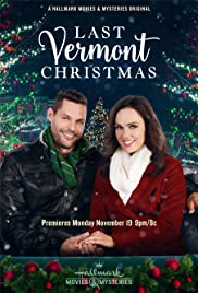 Last Vermont Christmas Poster