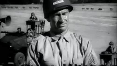 Journalist Marion Hargrove enters the Army intending to supplement his income by writing about his training experiences. He muddles through basic training at Fort Bragg with the self-serving help of a couple of buddies intent on cutting themselves in on that extra income.