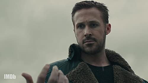 'Blade Runner 2049' Director: Ryan Gosling Is 'My Muse'