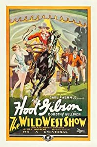 The Wild West Show download movies