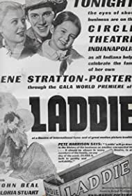 Laddie (1935) Poster - Movie Forum, Cast, Reviews