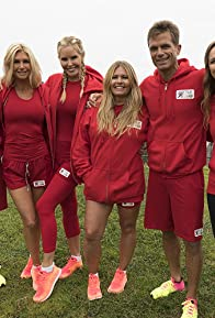 Primary photo for TV Lifeguards vs. Trouble Makers
