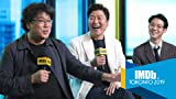 Bong Joon-Ho Reveals Where He Got the Idea for 'Parasite'