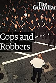A Cops and Robbers Story Poster