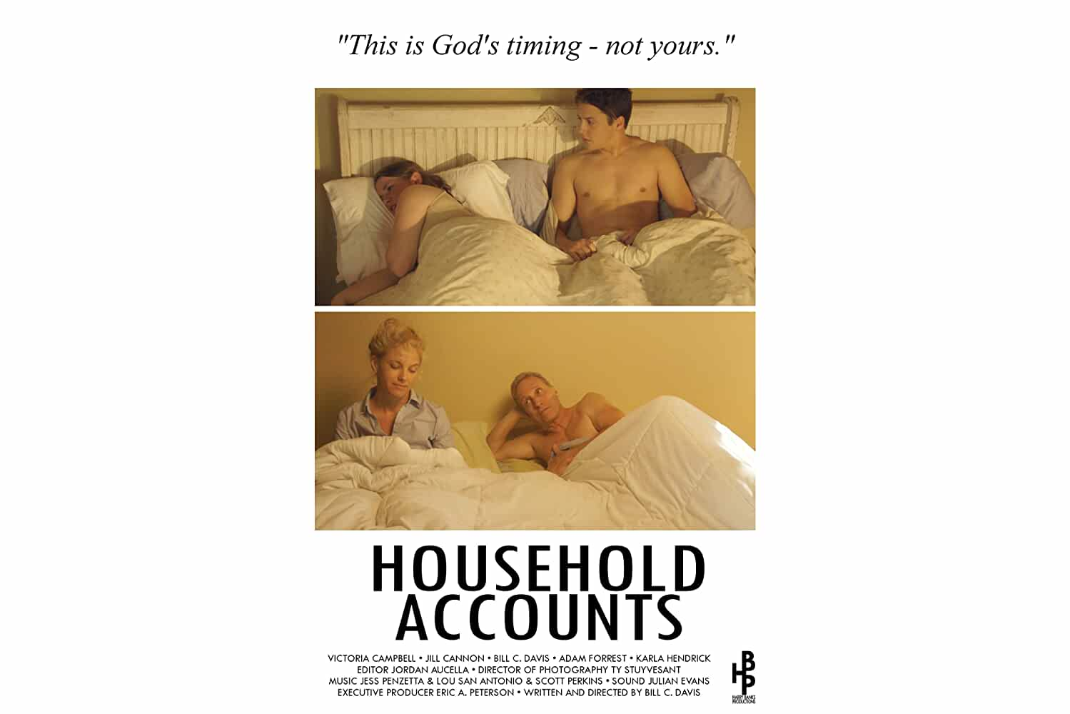 Household Accounts (2018)