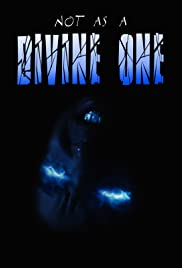 Not As a Divine One Poster