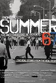 Summer '67 Poster