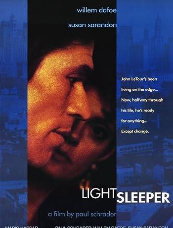 Light Sleeper (1992) 1080p