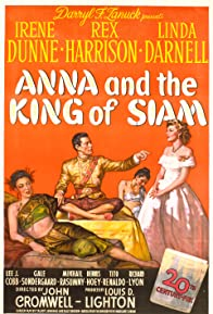 Primary photo for Anna and the King of Siam