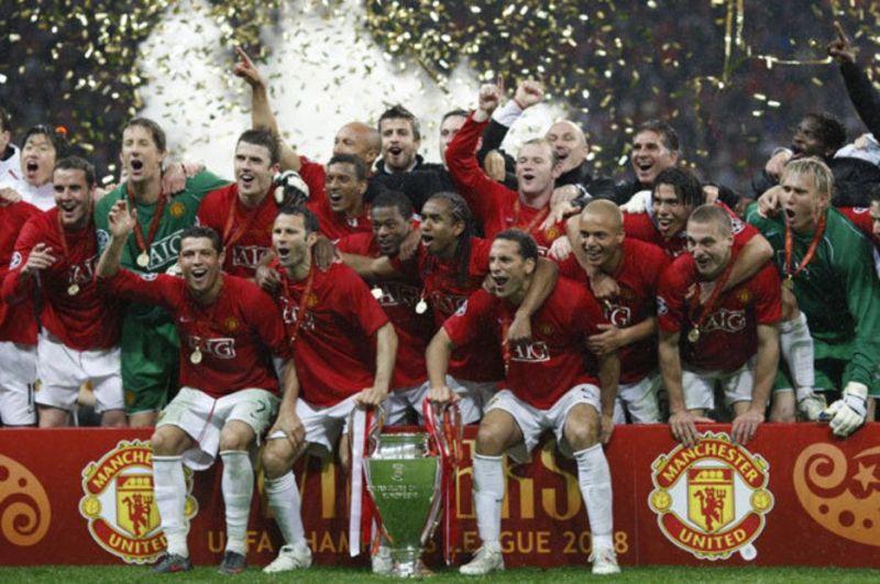 2007 2008 Uefa Champions League 2007 2008