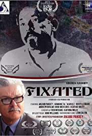 Fixated Poster