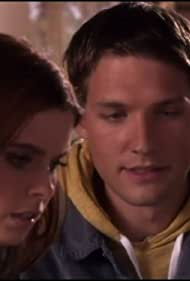 JoAnna Garcia Swisher and Michael Cassidy in Privileged (2008)