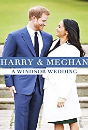 Harry and Meghan: A Windsor Wedding Poster