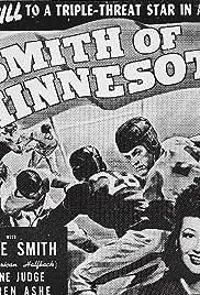 Smith of Minnesota Poster