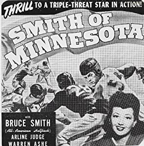 Movie clips download Smith of Minnesota [hddvd]