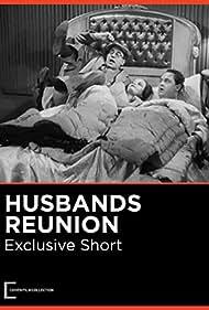 Walter Catlett, Nora Lane, and Grady Sutton in Husbands' Reunion (1933)