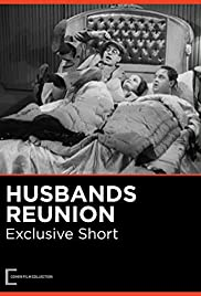 Husbands' Reunion Poster